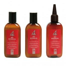 Bio Botanical Shampoo - Шампоан срещу косопад - 100 ml