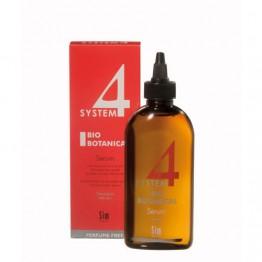Bio Botanical Serum - Серум срещу косопад - 215ml