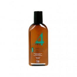 Шампоан №1 с климбазол за нормална до мазна коса - 100 ml