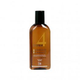Шампоан №2 с климбазол за боядисвана и суха коса - 100 ml