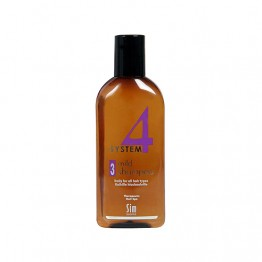 Шампоан №3 с климбазол за всеки тип коса - 100 ml