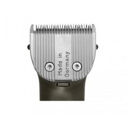 """Машинка за подстригване със сменящи се акумулатори  - Moser - ProfiLine """"Genio plus"""""""