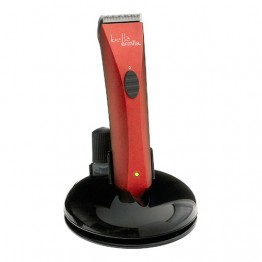 Машинка за подстригване контурна с акумулатор и ток - Ermila Bella