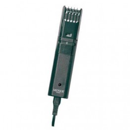 Машинка за подстригване на брада и коса - контурна с кабел - Moser Classic A