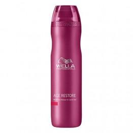 Възстановяващ шампоан за зряла коса - Age Restore -250ml