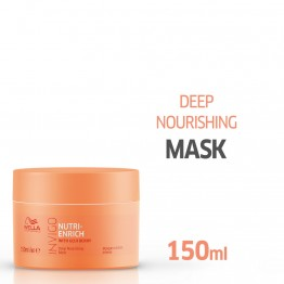 Дълбоко подхранваща маска - Invigo Nutri-Enrich - 150ml