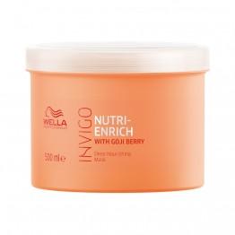 Дълбоко подхранваща маска - Invigo Nutri-Enrich - 500ml
