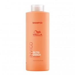 Дълбоко подхранващ шампоан - Invigo Nutri-Enrich - 1000 ml
