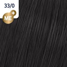 Wella Koleston Perfect 33/0 - Интензивно тъмно-кафяво - 60 ml