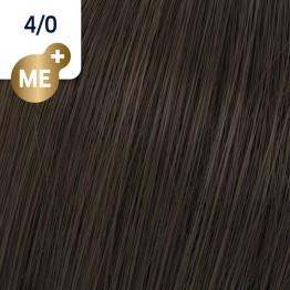 Wella Koleston Perfect 4/0 - Средно кафяво - 60 ml