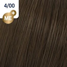 Wella Koleston Perfect 4/00 - Средно натурално кафяво - 60 ml