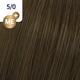 Wella Koleston Perfect 5/0 - Светло кафяво - 60 ml