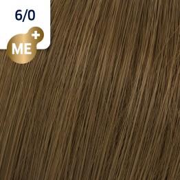 Wella Koleston Perfect 6/0 - Tъмно русо - 60 ml