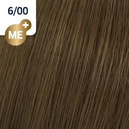 Wella Koleston Perfect 6/00 - Tъмно натурално русо - 60 ml