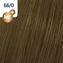 Wella Koleston Perfect 66/0 - Интензивно тъмно-русо - 60 ml
