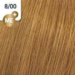Wella Koleston Perfect 8/00 - Светло натурално русо - 60 ml