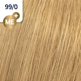 Wella Koleston Perfect 99/0 - Интензивно много светло русо - 60 ml