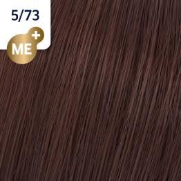 Wella Koleston Perfect 5/73 - Светло-кафяво кафяво-златисто - 60 ml