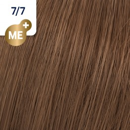 Wella Koleston Perfect 7/7 - Средно-русо кафяво - 60 ml