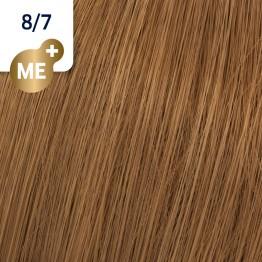 Wella Koleston Perfect 8/7 - Светло-русо кафяво - 60 ml