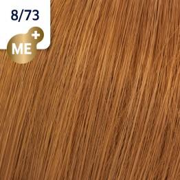 Wella Koleston Perfect 8/73 - Светло-русо кафяво-златисто - 60 ml