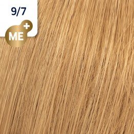 Wella Koleston Perfect 9/7 - Много светло-русо кафяво - 60 ml