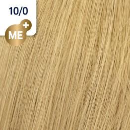 Wella Koleston Perfect 10/0 - Най-светло русо - 60 ml