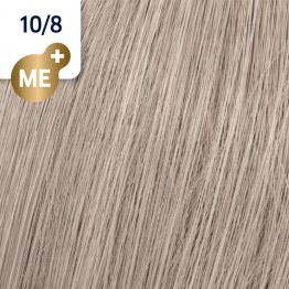 Wella Koleston Perfect 10/8 - Най-светло русо перлено - 60 ml