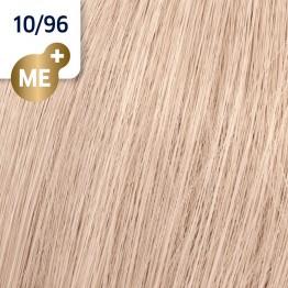 Wella Koleston Perfect 10/96 - Най-светло пепелно виолетово русо - 60 ml