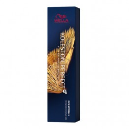 Wella Koleston Perfect 7/2 - Средно-русо матово - 60 ml