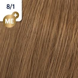 Wella Koleston Perfect 8/1 - Светло-русо пепелно - 60 ml