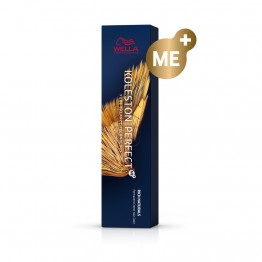 Wella Koleston Perfect 8/2 - Светло-русо матово - 60 ml