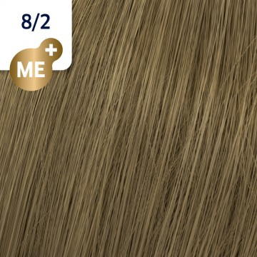 Wella Koleston Perfect 8/2 - Светло-русо матово - 60 ml