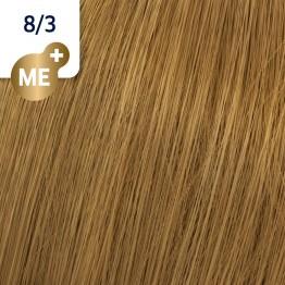 Wella Koleston Perfect 8/3 - Светло-русо златисто - 60 ml