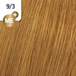 Wella Koleston Perfect 9/3 - Много светло-русо златисто - 60 ml