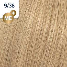 Wella Koleston Perfect 9/38 - Много светло-русо пепелно перлено - 60 ml