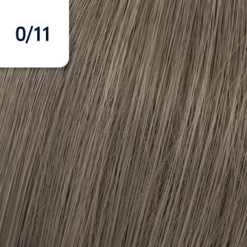 Wella Koleston Perfect 0/11 - Пепелно - 60 ml