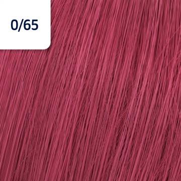 Wella Koleston Perfect 0/65 - Виолетов махагон - 60 ml