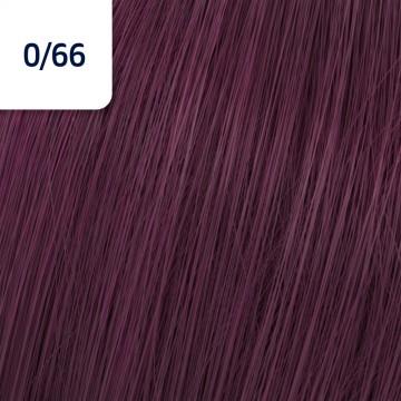 Wella Koleston Perfect 0/66 - Виолетов - 60 ml