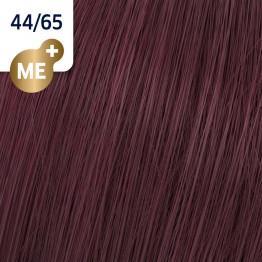 Wella Koleston Perfect 44/65 - Средно-кафяво интензивен виолетов махагон - 60 ml