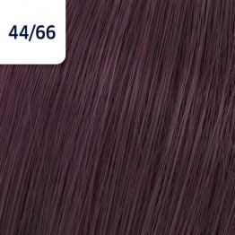 Wella Koleston Perfect 44/66 - Интензивно средно-кафяво интензивно-виолетово - 60 ml