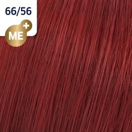 Wella Koleston Perfect 66/56 - Интензивно тъмно-русо махагоново-виолетово - 60 ml