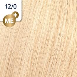 Wella Koleston Perfect 12/0 - Специално русо натурално - 60 ml