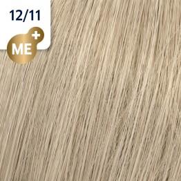 Wella Koleston Perfect 12/11 - Специално русо интензивно пепелно - 60 ml