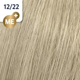 Wella Koleston Perfect 12/22 - Специално русо интензивно матово - 60 ml
