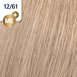 Wella Koleston Perfect 12/61 - Специално русо виолетово пепелно - 60 ml