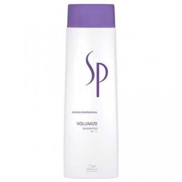 Volumize Shampoo - Шампоан за обем на фина коса - 250ml