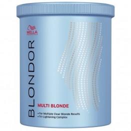 Wella Professionals Blondor - Изсветляваща пудра (блондор) - 400gr