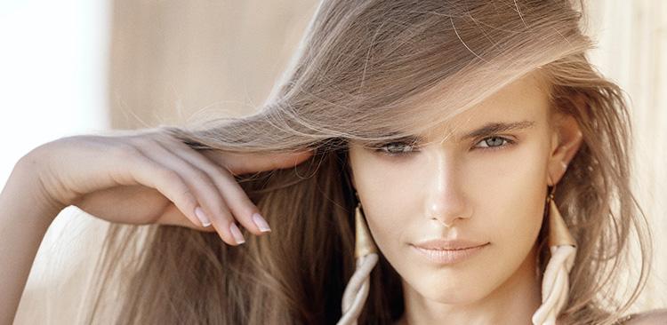 Защо е важно да се възстанови увредената коса?