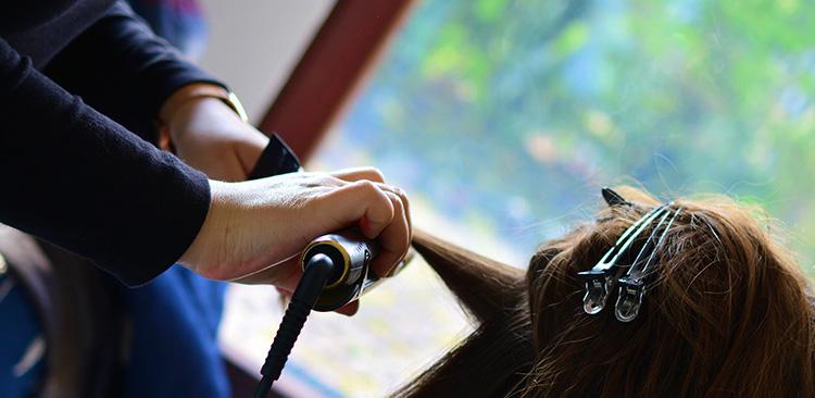 Какво представлява кератиновата терапия за коса?